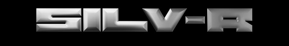 Silv-R Logo